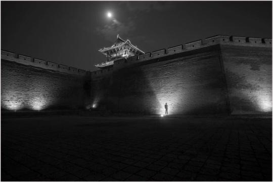 Canon EOS 760D  f/8  20秒  ISO:100 焦距:18mm 摄影:王欣慰